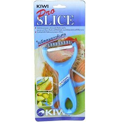 Kiwi Pro Slice Peeler 1 Piece