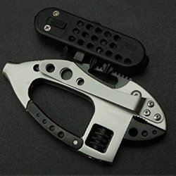 Executive Series Speedster Opening Multi Knife Glby9070-5.19''