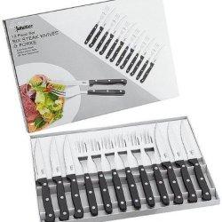 Steak Knife Judge Sabatier - Steak Knife & Fork Set