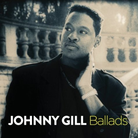 Johnny Gill-Ballads-CD-FLAC-2013-WRE Download