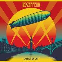 Led Zeppelin - Celebration Day (2012) [HDTracks 24-48]