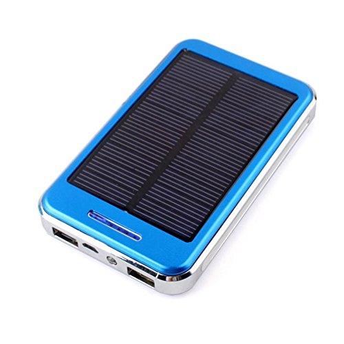 CALISTOUS-30000Mah-Dual-Usb-Solar-Power-Battery-Charger-Bank-Super-Capacity-Environment-And-Friendly-Blue
