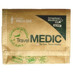 Adventure Medical Kits - Travel Medic Kit