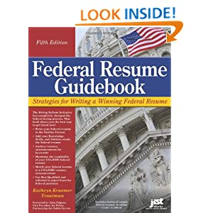 federal resume writing services reviews