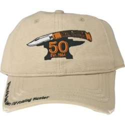 110 50Th Anniversary Hat