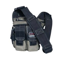 G.P.S. Rapid Deployment Pack, Black