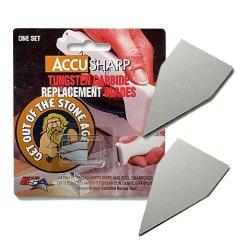 Accusharp 3036-2024 Knife Sharpener Replacement Blades