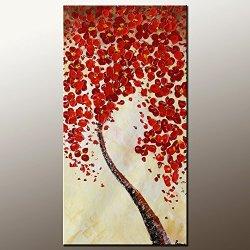 Original Painting Oil Painting Modern Art Canvas Art Impasto Texture Palette Knife Impressionism Wall Art Fine Art