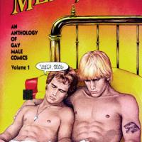 Meatmen: An Anthology of Gay Male Comics (Volume 1)