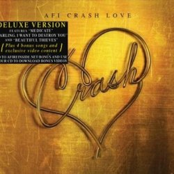 Crash Love (Deluxe Edition With Bonus Tracks And Exclusive Video Content)