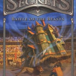House Of Secrets: Battle Of The Beasts