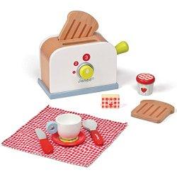 Janod Picnik- Toaster