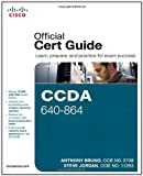 51sYwEMegyL. SL160  Top 5 Books of CCDA Computer Certification Exams for January 17th 2012  Featuring :#1: CCDA 640 864 Official Cert Guide (4th Edition)