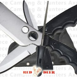 Pa-0044B-Sl 4 Ui1Hsn1Ot5 Pc Hunther'S Butcher Axe And Hunting Knife Glpy2Zr6O7 Kit-Silver Folding Knife Edge Sharp Steel Ytkbio Tikos567 Bgf 4 Pc Hunther'S Butcher Qjozis7Ez Axe And Hunting Knife Kit-Silver. Silver Blades With Black Handles. Contains Of 2