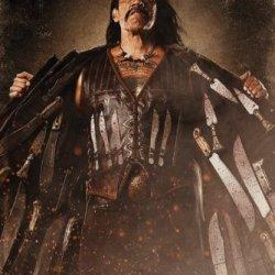Movies Posters: Machete - Knives - 91.5X61Cm