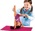 Gymnastics Gifts | Dora Gymnastics Toy | Gym Gab