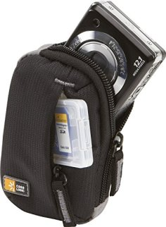 Case-Logic-Ultra-Compact-Camera-Case-for-Nikon-COOLPIX-S7000-with-Storage
