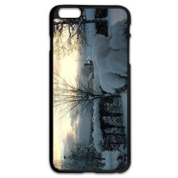 Awesome Winter Pc Cover For Iphone 6 Plus