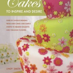 Cakes To Inspire And Desire