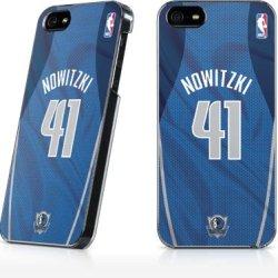 Nba - Player Jerseys - Dirk Nowitzki Dallas Mavericks Jersey - Iphone 5 & 5S - Lenu Case