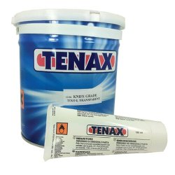 Tenax Quattro Knife Grade Tixo Polyester Glue - 5 Gallons