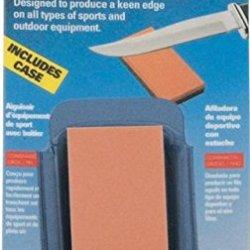Norton Sporting Equipment Sharpener, 3In. X 1 1/2In. 7660787630