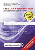 51t5ofo UrL. SL160  Top 5 Books of CCNA Computer Certification Exams for April 21st 2012  Featuring :#4: CCNA 640 802 Official Cert Library, Simulator Edition, Updated (3rd Edition)