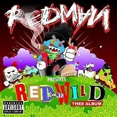 Red Gone Wild: Thee Album