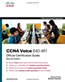 51tDwfWvcRL. SL160  Top 5 Books of CCNA Computer Certification Exams for March 2nd 2012  Featuring :#4: CCNA Voice 640 461 Official Cert Guide