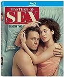 Masters of Sex: Season 02 [Blu-ray] [Import]