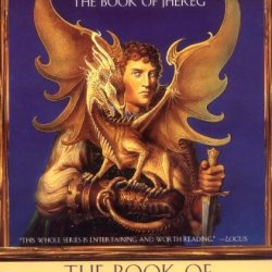 The Book Of Taltos (Jhereg)