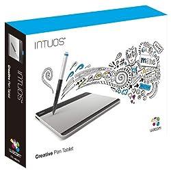 ワコム Intuos Pen ペン入力専用モデル Sサイズ 【新型番】2015年1月モデル CTL-480/S1