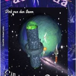 Ad Astra 019 Heftausgabe: Ein Paradiesischer Diebstahl (Ebook Ad Astra Heftausgabe) (German Edition)