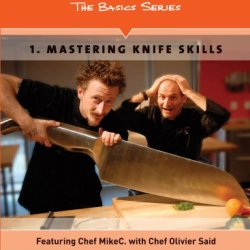 Mastering Knife Skills: Cutting-Edge Tips, Tricks & Techniques Used By Professional Chefs