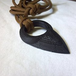 Tac Personal Defense Neck Knife By Rmp Small Simple