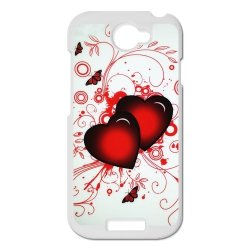 Generic Mobile Phone Cases Cover For Htc One S Case Fashionable Art Designed With Beautiful Butterfly Personalized Shell Cell Phone Protect Skin