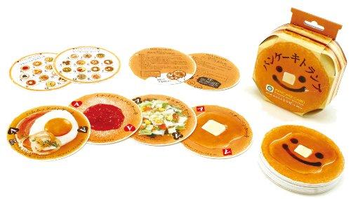 リアルトランプシリーズ パンケーキトランプ 紙製 日本製