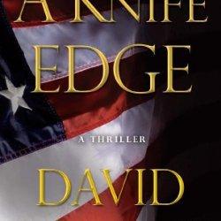 A Knife Edge: A Thriller (Vin Cooper)