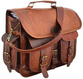 15-Leather-messenger-bag-laptop-bag-computer-case-shoulder-bag-for-men-women