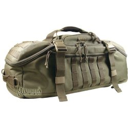 Maxpedition Doppelduffel Adventure Bag, Foliage Green