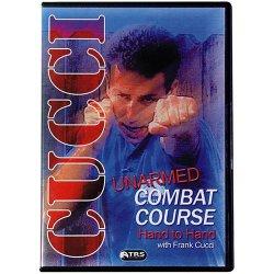 Unarmed Combat Course Dvd - Frank Cucci