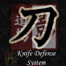 Kage Dojo Knife Defense System