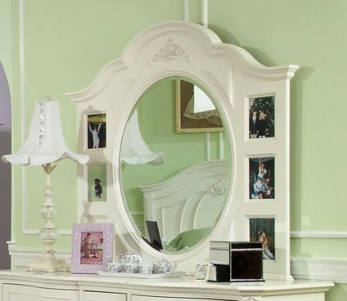 Image of 485 Enchantment Landscape Dresser Mirror by Legacy Classic Kids (B002SRYYQY)