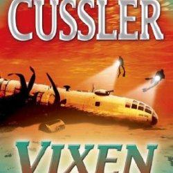 Vixen 03: A Novel