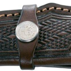 Arbolito Leather Sheath