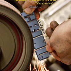 Self Reliance Illustrated What'S Your Grind - How To Make A Knife The Blind Horse Knives Way