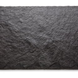 J.K. Adams 16-Inch-By-12-Inch Slate Cheese Tray