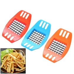 1/3Potato Garnish Cutter Peeler Spiral Vegetable Curly Slicer Kitchen Fries