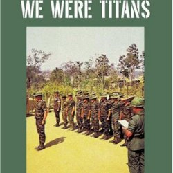 For A Time We Were Titans