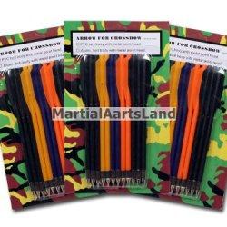 36 Pistol Crossbow Arrows 50 - 80 Lb